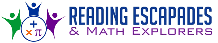 Reading Escapades & Math Explorers by Christine Allen