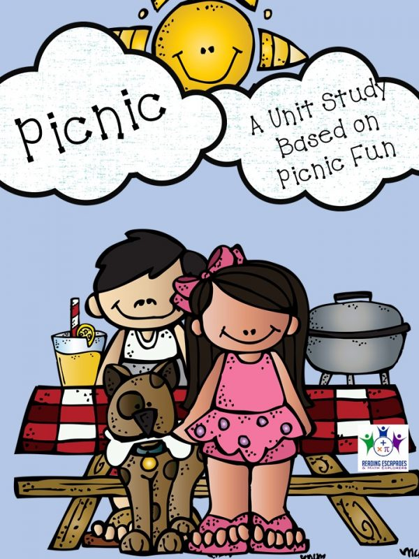 picnic fun cover