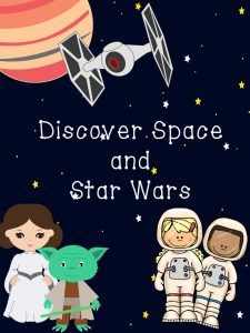 Star Wars and Space