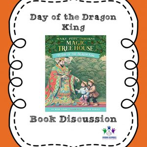 Day of the Dragon King sample